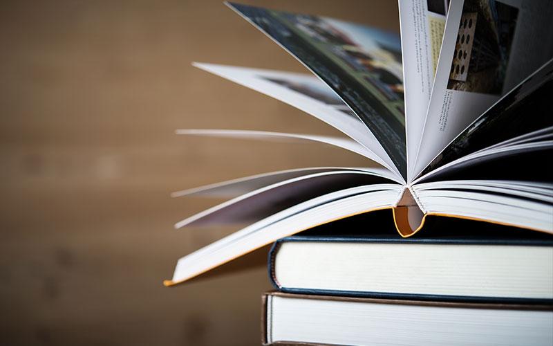 عطف کتاب و محاسبه آن